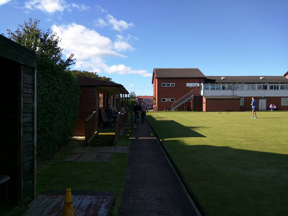Wesham Bowling Club is looking for new members….