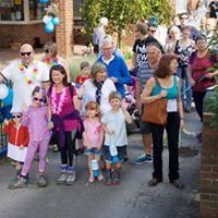 Wesham Memory Walk – September 17th