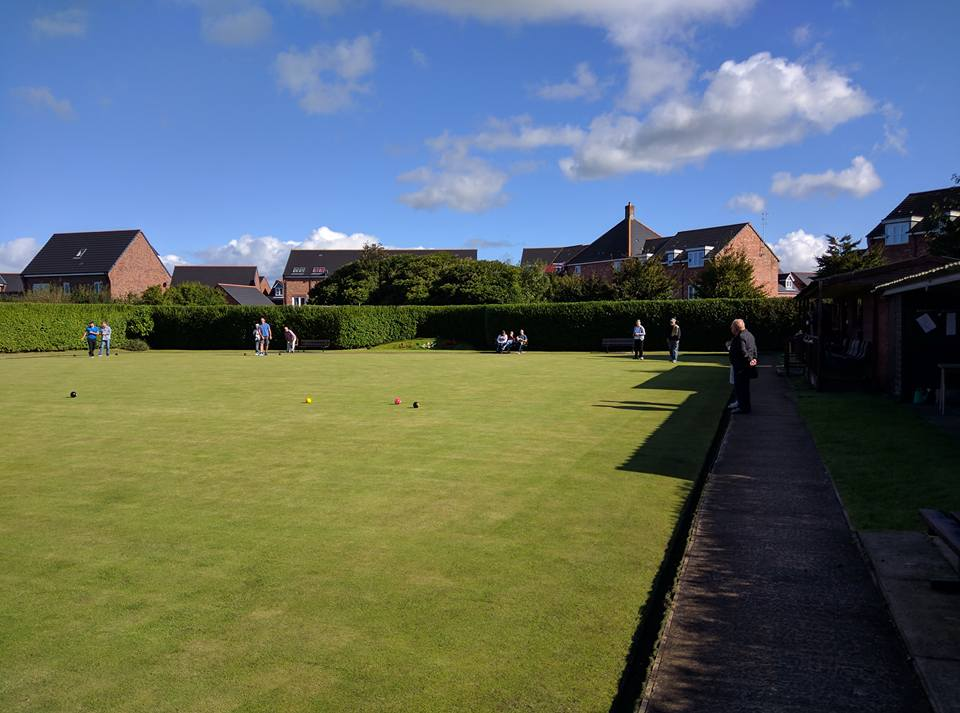 Wesham Bowling Club